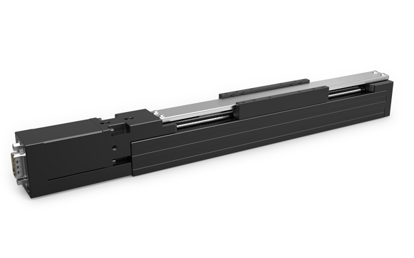 2 LTP30-DC - Linear Stages