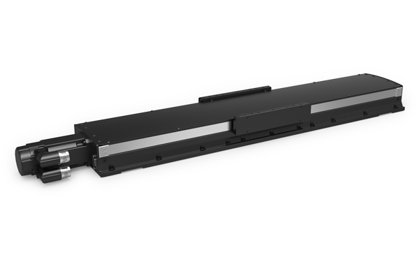 2 PLT165-AC - Linear Stages