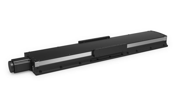 2 PLT165-SM - Linear Stages