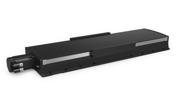 2 PLT320-AC - Linear Stages